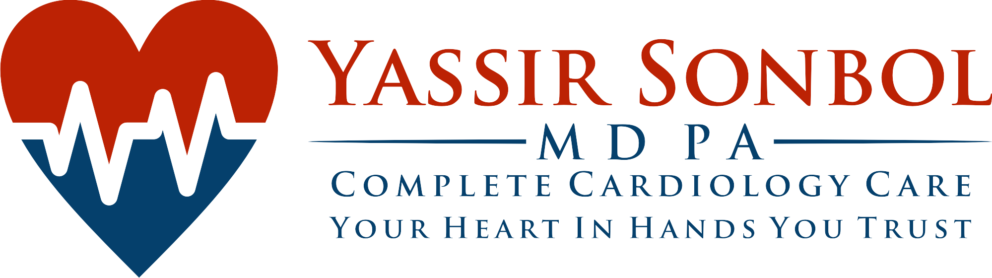 Complete Cardiology Care Logo