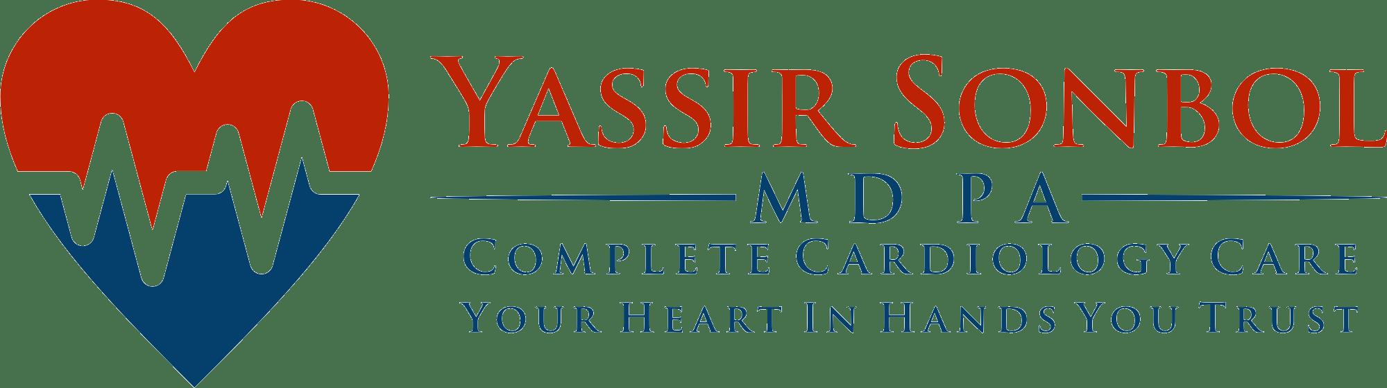 Yassir Sonbol MD PA Logo